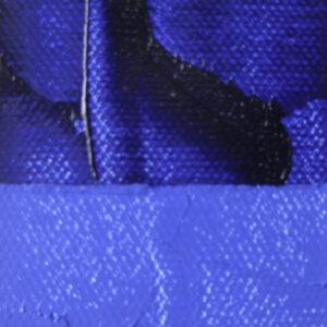 """Ultramarinblå Beckers """"A"""" PB29"""