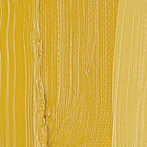 Amber Ochre Artists` Oil Colours PY42