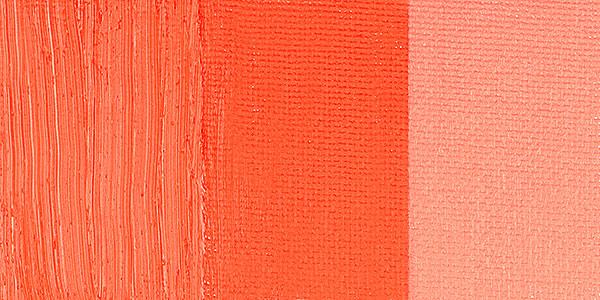 Cadmium red orange Finest artists' oils PO20