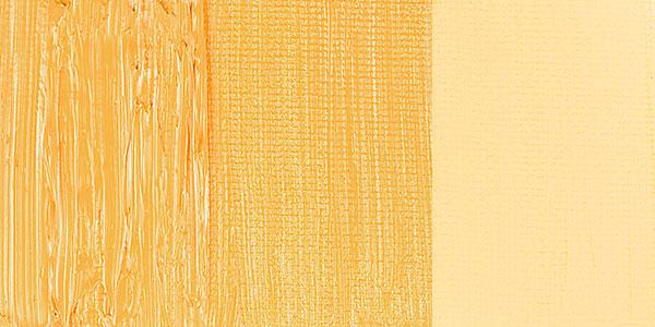 Light yellow ochre Artists` Oil Colours PBr24