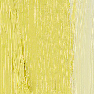 Nickel Yellow Artists` Oil Colours PY53