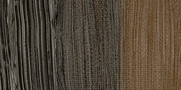 Transparent Brown Artists` Oil Colours Nat Br8
