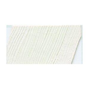 Transparent white Norma Professional PW6