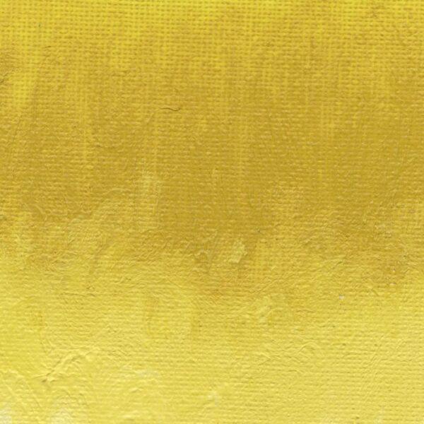 Cobalt Yellow Handmade oil colors PY40