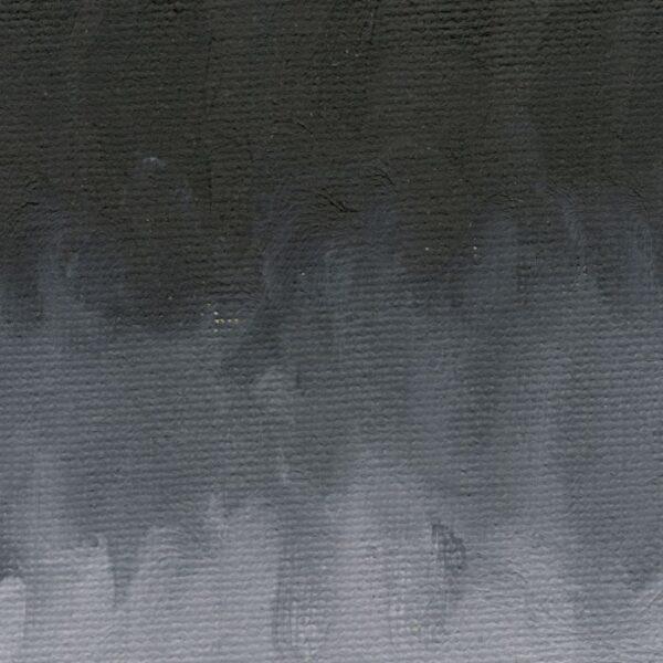 Graphite Grey Handmade oil colors PBk10