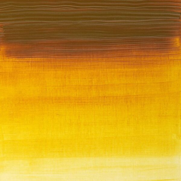 Indian yellow deep Artists' Oil Colour PY150