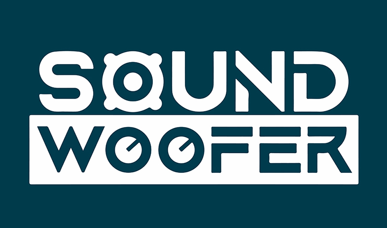 Soundwoofer logo