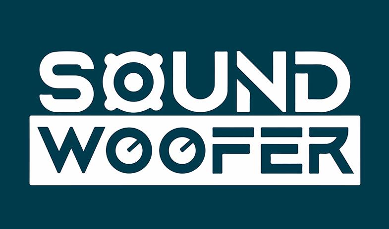 Soundwoofer logo